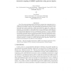 Automatic Mapping of Assist Applications Using Process Algebra