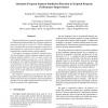 Automatic Program Segment Similarity Detection in Targeted Program Performance Improvement