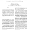 Automating Co-evolution in Model-Driven Engineering