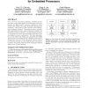 Automating custom-precision function evaluation for embedded processors