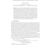 Automating Theories in Intuitionistic Logic
