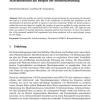 Automatisierte, teilzeitenspezifische Analyse von Maschinendaten am Beispiel der Bodenbearbeitung