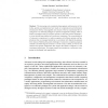 Autonomic Computing: An Overview