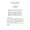 Autonomic Computing for Virtual Laboratories