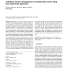 Autonomic resource management in virtualized data centers using fuzzy logic-based approaches