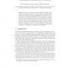 Autonomous Continuous P/T Systems