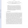 Autonomous Development of Social Referencing Skills
