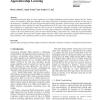 Autonomous Helicopter Aerobatics through Apprenticeship Learning