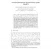 Autonomous Management of Clustered Server Systems Using JINI