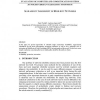 Availability Assessment of Resilient Networks