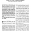 Average case analysis of multichannel sparse recovery using convex relaxation