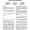 AwareDAV: a generic WebDAV notification framework and implementation