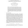 Axiomatic Rewriting Theory I: A Diagrammatic Standardization Theorem