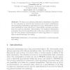 Backward and Forward Bisimulation Minimisation of Tree Automata