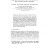 Bagging with Asymmetric Costs for Misclassified and Correctly Classified Examples