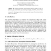 Balancing Awareness and Interruption: Investigation of Notification Deferral Policies