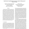 Band Selection Using Independent Component Analysis for Hyperspectral Image Processing