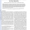Bandwidth Estimation for IEEE 802.11-Based Ad Hoc Networks