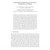 Bandwidth-Optimized Secure Two-Party Computation of Minima