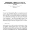 Barriers to effective knowledge management: Action Research Meets Grounded Theory