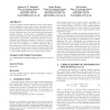 Bayesian estimation of rule accuracy in UCS