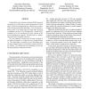 Bayesian Folding-In with Dirichlet Kernels for PLSI