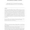 BDDC methods for discontinuous Galerkin discretization of elliptic problems