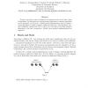Bead-Sort: A Natural Sorting Algorithm