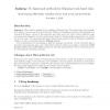 beadarray: R classes and methods for Illumina bead-based data