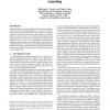 Behavior transfer for value-function-based reinforcement learning