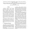 Behavioral Model Composition in Simulation-Based Design
