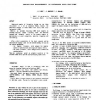 Behaviour Management in Database Applications