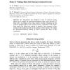 Bekenstein-Hawking entropy