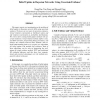 Belief Update in Bayesian Networks Using Uncertain Evidence