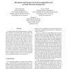 Benchmark and Framework for Encouraging Research on Multi-Threaded Testing Tools