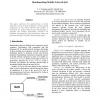 Benchmarking Mobile Network QoS