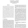 Bending Invariant Representations for Surfaces