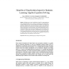 Benefits of Handwritten Input for Students Learning Algebra Equation Solving