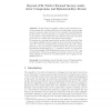 Beyond eCK: Perfect Forward Secrecy under Actor Compromise and Ephemeral-Key Reveal