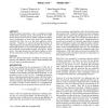 Beyond Fitts' Law: Models for Trajectory-Based HCI Tasks