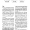 Beyond Market Baskets: Generalizing Association Rules to Correlations