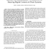 Beyond Web Intermediaries: A Framework for Securing Digital Content on Client Systems
