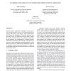Bi-criteria evaluation of an outpatient procedure center via simulation