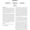 Bi-directional trust index computation in resource marketplace