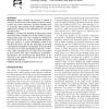Biclustering microarray data by Gibbs sampling