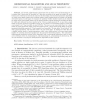 Bidimensional Parameters and Local Treewidth