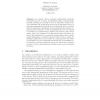 Biform Theories in Chiron