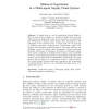 Bilateral Negotiation in a Multi-agent Supply Chain System
