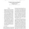 Bilingual-LSA Based LM Adaptation for Spoken Language Translation