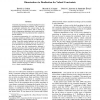 Binarisation via Dualisation for Valued Constraints